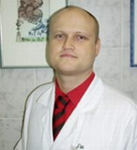 Челюстно-лицевой хирург Липский К.Б.