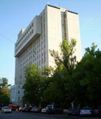 Российский Научный Центр Хирургии - РНЦХ